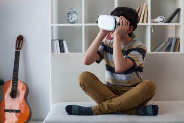 【ゲーマー向け】初めてのVR、Oculus Quest2を買ってみたのでレビュー