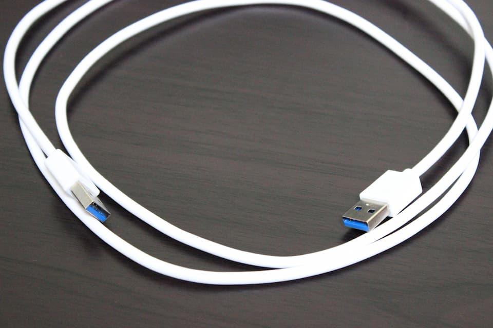USBハブ3.0ケーブル