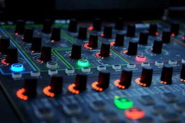 おすすめオーディオミキサー:ゲーム機器など複数端末の音を同時出力